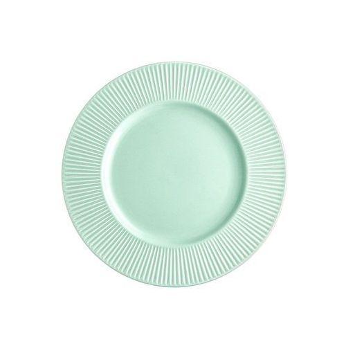 Talerz obiadowy Palette Light Blue 27 cm AMBITION