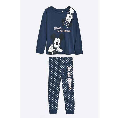- piżama dziecięca minnie mouse 116-152 cm marki Name it