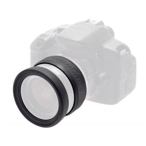 EasyCover osłona na obiektyw dla 52 mm czarna