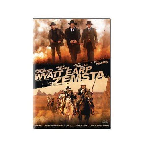 Wyatt earp: zemsta (5903570150791)
