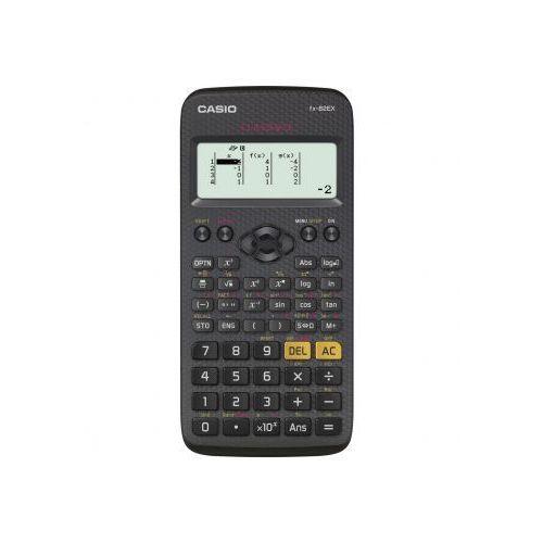 Kalkulator naukowy Casio ClassWiz FX-82EX - sprawdź w wybranym sklepie