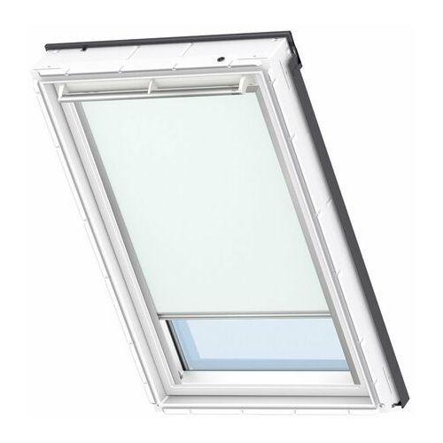 Velux Roleta na okno dachowe elektryczna premium dml sk08 114x140 zaciemniająca