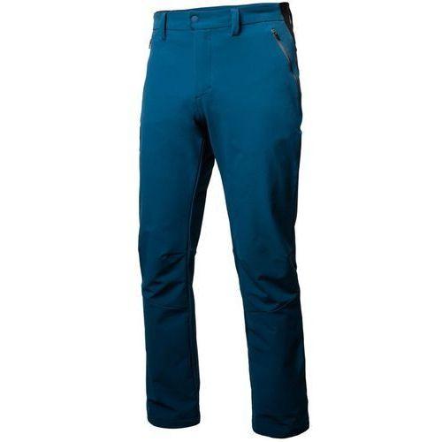 SALEWA PUEZ TERMINAL 2 DST M REG PANT - spodnie trekkingowe R. 54/2XL