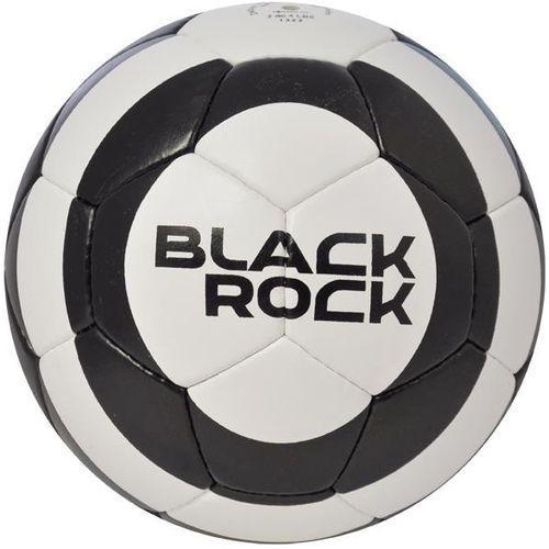 Axer sport Piłka nożna black rock czarno-biały (rozmiar 5)