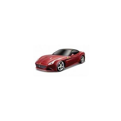 Samochód Fresh metal Motosounds Ferrari California (0090159812289)