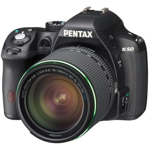 OKAZJA - Pentax K-50