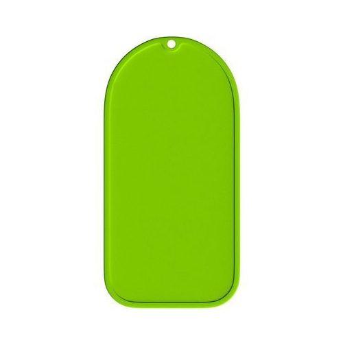 Sepio Mata do wanny zielona 70 cm x 35 cm (5901583501685)