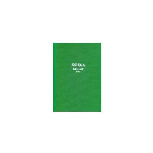 Księga kluczy [pu/kl-1] marki Firma krajewski