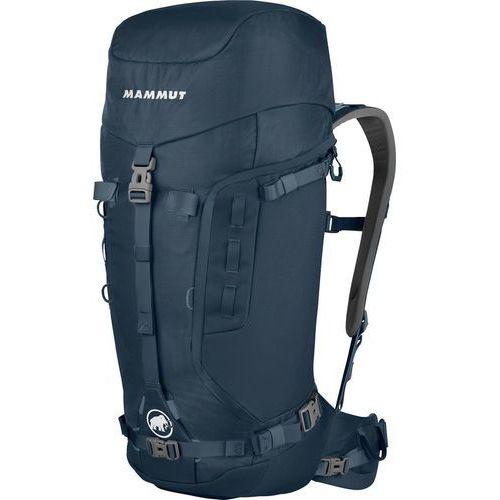 Mammut trion guide plecak 35+7l niebieski 2018 plecaki cave