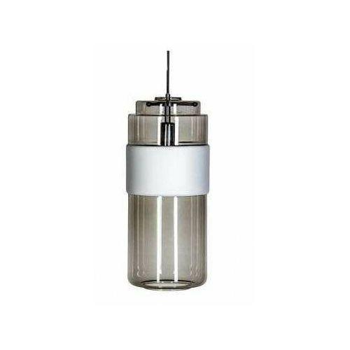 4concepts 4 concepts umbriel anthracite long z202110000 lampa wisząca zwis 1x60w e27 srebrny