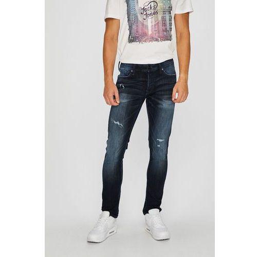- jeansy glenn marki Jack & jones