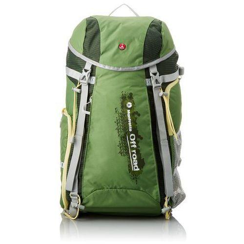 off road hiker 20l (zielony) - produkt w magazynie - szybka wysyłka! marki Manfrotto