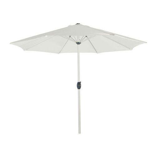 Goodhome Parasol capraia 300 cm biały (5059340125855)