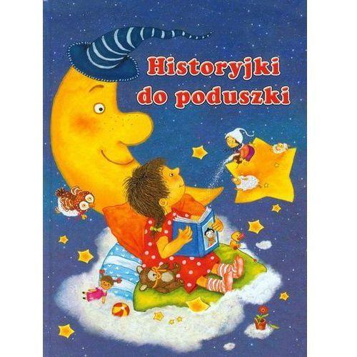 Historyjki do poduszki, Olesiejuk