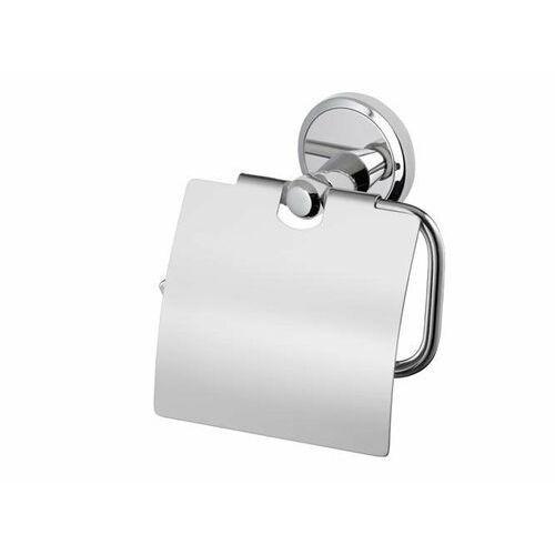 Uchwyt WC z klapką Bisk Seduction 03586