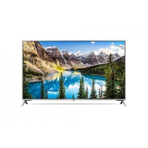 TV LED LG 49UJ6517. Najniższe ceny, najlepsze promocje w sklepach, opinie.