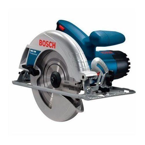 Bosch circular saw gks 190 1400 w, 190 mm (3165140469678)