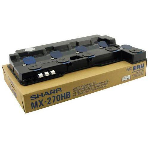Sharp pojemnik na zużyty toner MX-270HB, MX270HB, MX-270HB