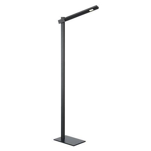 Lampa podłogowa stojąca mecanica 12x6w led 3000k czarna 146060 marki Spotline
