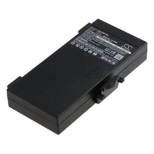 Zamiennik Bateria 68303000 68303010 he010 fbh-1200 fua-07 hetronic 2000mah 9.6v