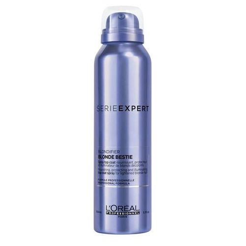 Loreal blondifier blond bestie spray do włosów blond 150ml marki Loreal professionnel