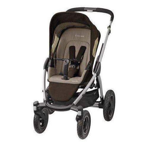 Wózek wielofunkcyjny mura plus earth brown 4 koła marki Maxi cosi