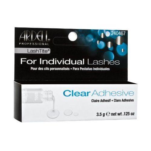 ARDELL LashTite Adhesive, Klej do rzęs bezbarwny 3,5 g (240467)