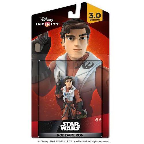 Figurka DISNEY do gry Infinity 3.0 - Poe Dameron (Star Wars - Przebudzenie mocy) - produkt z kategorii- Pozostałe akcesoria do konsoli