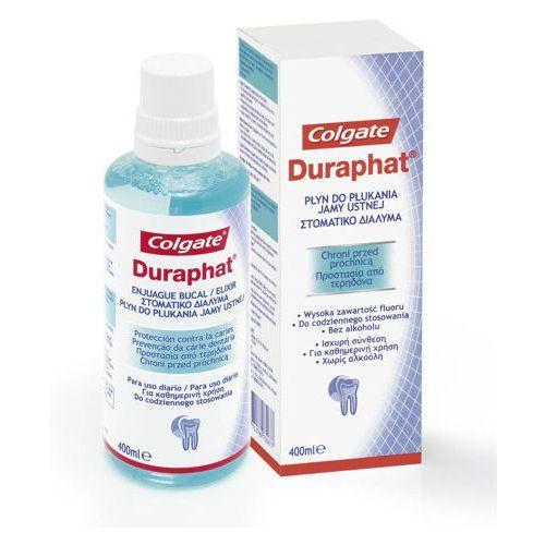Colgate palmolive Duraphat płyn do płukania jamy ustnej 400ml