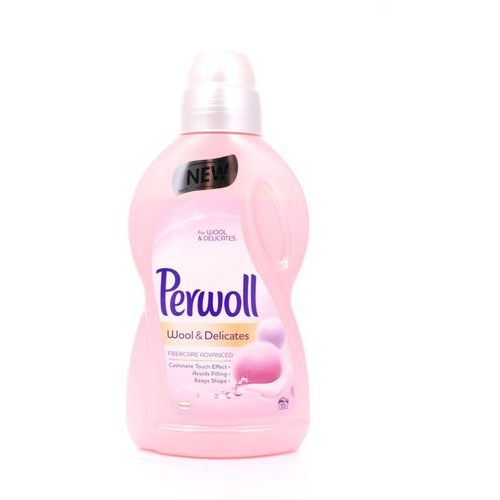 Henkel Pł d/pr perwoll 900ml wool balsam