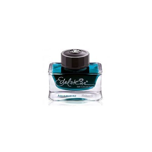 Pelikan Atrament edelstein aquamarine 50ml