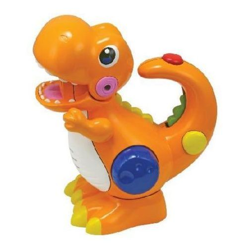Dinuś Gaduś Smily play, towar z kategorii: Pozostałe zabawki