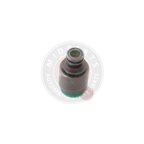 5HP24 / 5HP30 Elektrozawór regulacji ciśnienia z zieloną wtyczką