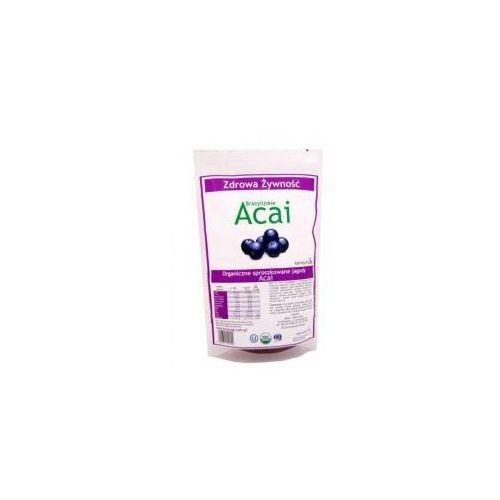 KENAY ACAI - ORGANICZNE SPROSZKOWANE JAGODY 150 G