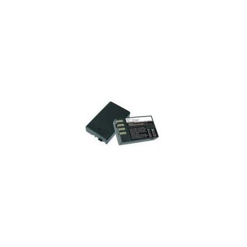 Bati-mex Bateria pentax d-li109 k-2 k-r 1000mah 7.4wh li-ion 7.4v