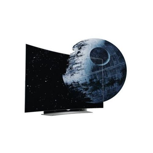 TV LED LG 55EG9609