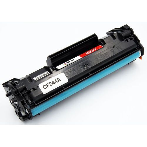 CF244A - 44A Toner zamiennik do HP LaserJet M15 / M28 / Black / 1000 stron / Nowy