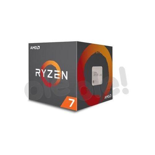 AMD Ryzen 7 1700, 3 GHz AM4 (YD1700BBAEBOX)