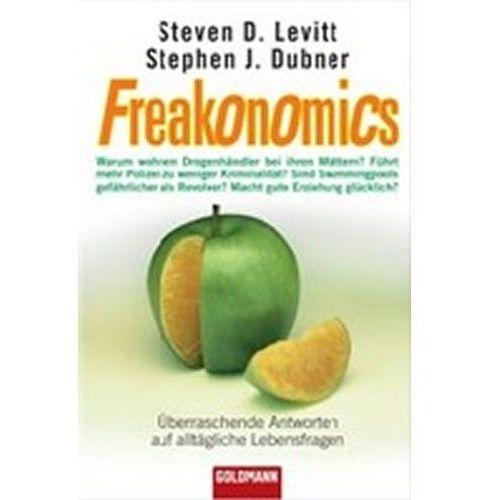 Freakonomics (9783442154517)