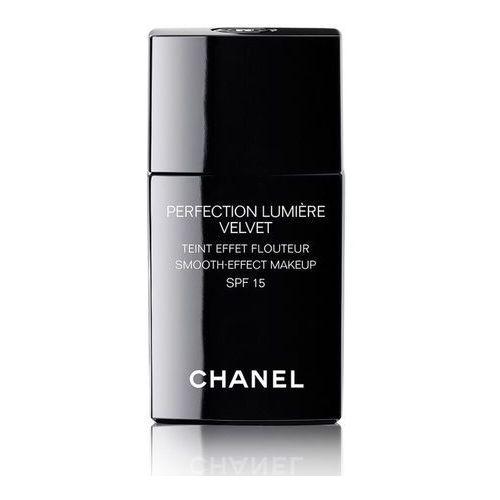 Chanel perfection lumiére velvet aksamitny podkład matujące odcień 10 beige spf 15 (smooth-effect makeup) 30 ml