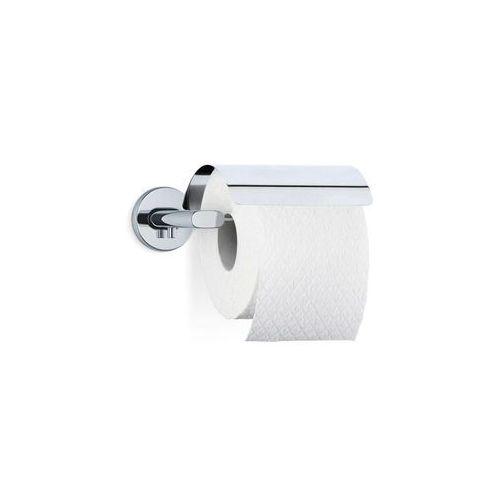 Uchwyt na papier toaletowy areo polerowany marki Blomus