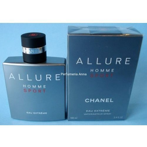 Chanel allure homme sport extreme m. edp 100ml