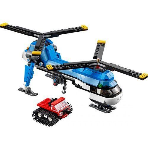 LEGO Creator 31049 Helikopter z dwoma wirnikami