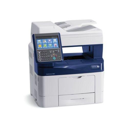 OKAZJA - Xerox  3655