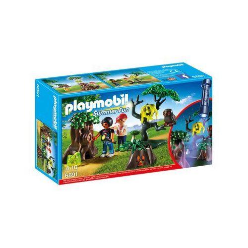 Playmobil FAMILY FUN Wyprawa nocna 6891