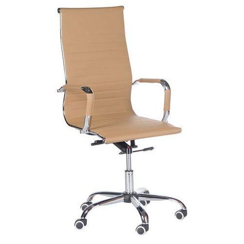 Corpocomfort Fotel biurowy bx-2035 mokka