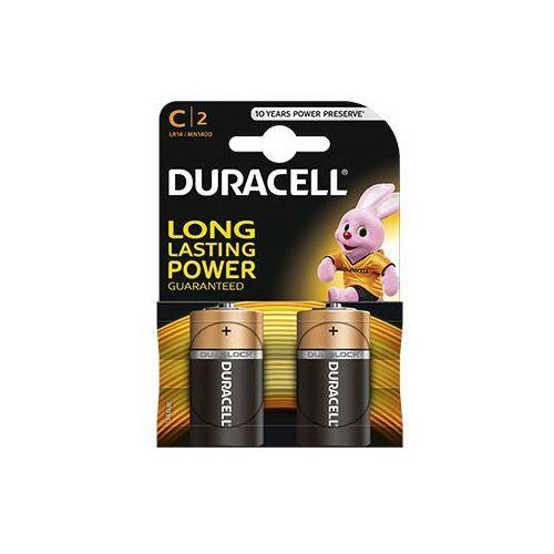 Bateria c / lr14 k2 op.2 marki Duracell