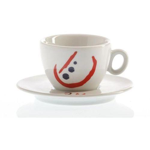 La brasiliana Filiżanka espresso alba