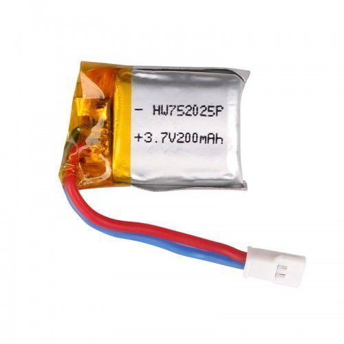 Syma Akumulator lipo 3.7v 200mah - x4-14