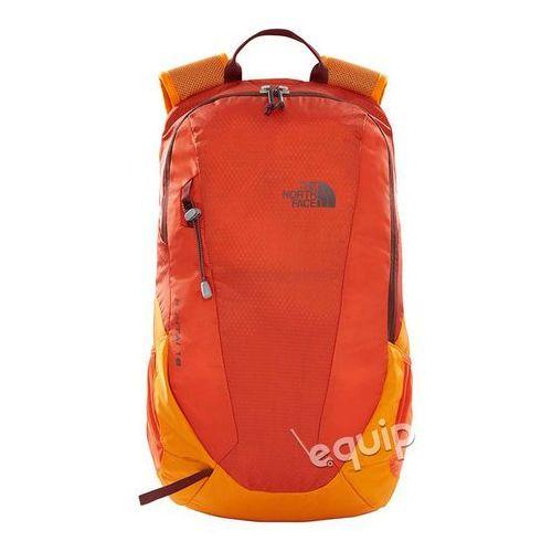 Plecak turystyczny kuhtai 18 - tibetan orange / exuberance marki The north face